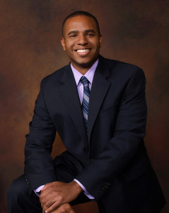 Brian P. Johnson